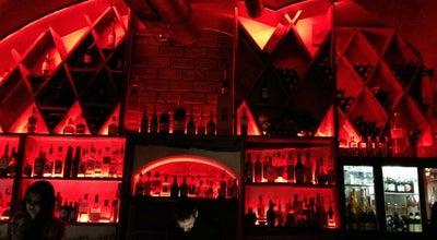 Photo of Cocktail Bar Le Comptoir at Rue De La Barre 1 1003, Switzerland