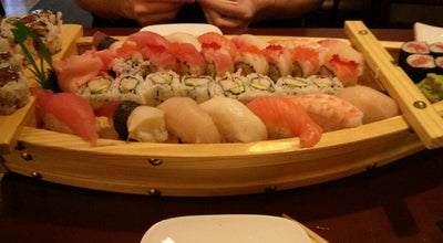 Photo of Sushi Restaurant Sushihanna Japanese Cuisine at 443 Market St, Lewisburg, PA 17837, United States