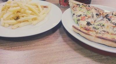 Photo of Italian Restaurant orient pizza özalper at Malatya, Turkey