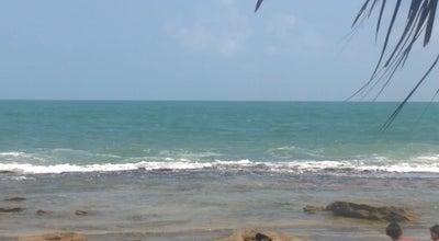Photo of Water Park Iparana Beach at Brazil