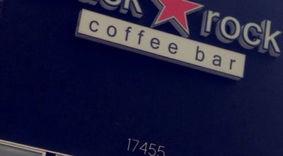 Photo of Coffee Shop Black Rock Coffee Bar at 17455 Tv Hwy, Beaverton/Aloha, OR, United States