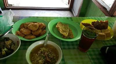 Photo of Soup Place Soto Sapi Pak Wiryo at Jl. Moh. Yamin, Salatiga, Indonesia