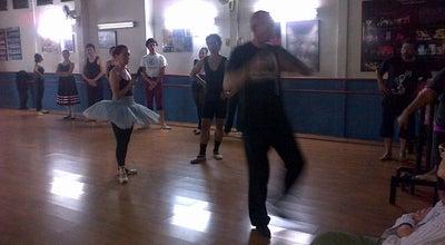 Photo of Dance Studio Fundación Ballet El Salvador at San Salvador, El Salvador