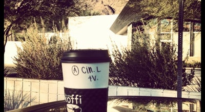Photo of Coffee Shop Koffi at 1700 S Camino Real, Palm Springs, CA 92264, United States