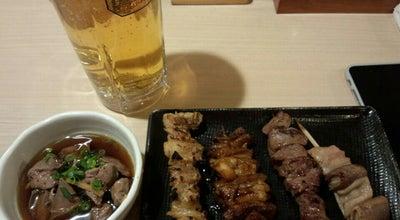 Photo of Japanese Restaurant 串焼道場 1号店 at 諏訪栄町5-5, 四日市市 510-0086, Japan