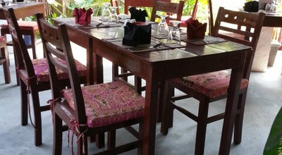 Photo of Cafe Mie Cafe at Cambodia
