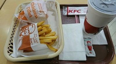 Photo of Fried Chicken Joint ケンタッキーフライドチキン イオン新浦安店 at 入船1-4-1, 浦安市 279-0012, Japan