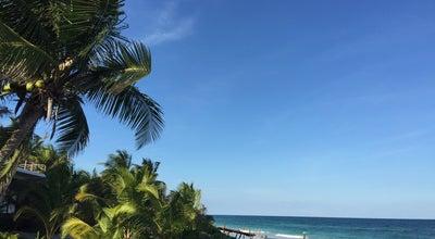 Photo of Hotel Sanara at Km 8.2 Boca Paila - Tulum Beach Road, Tulum, Mexico