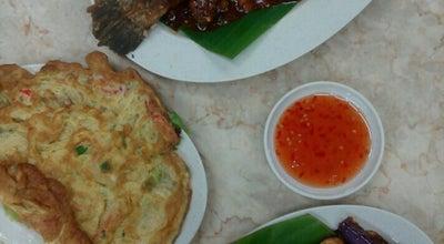 Photo of Diner Teratai Seafood at 24, Jalan Badminton, Shah alam, Malaysia