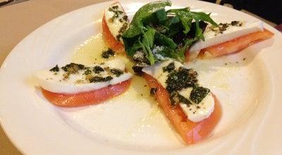 Photo of Italian Restaurant Villaggio Ristorante Italiano at 677 Hooksett Rd, Manchester, Nh 03104, Manchester, NH 03104, United States