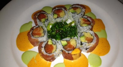 Photo of Sushi Restaurant Mint Bistro at 1105 Elm St, Manchester, NH 03101, United States