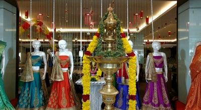 Photo of Clothing Store Jayalakshmi at Mg Road, Trivandrum 695001, India