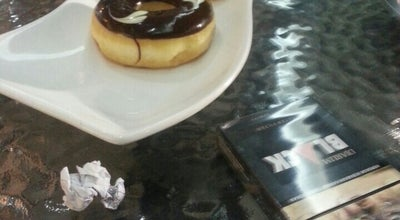 Photo of Donut Shop Mokko Factory at Lippo Plaza, Lt. Gf, Batu 65315, Indonesia