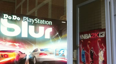 Photo of Arcade DoDo Playstation at Cilhane Mah., Samsun, Turkey