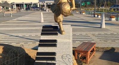 Photo of Music Venue 音楽の流れるオブジェ at 北区都田町7822-7, Hamamatsu 431-2102, Japan