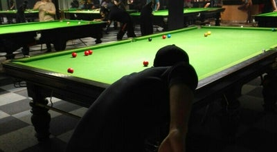 Photo of Pool Hall Z Snooker at Seksyen 7, Shah Alam, Malaysia
