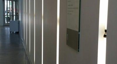 Photo of Art Gallery Plug In Institute of Contemporary Art at Buhler Centre, Winnipeg, Ma R3C 0E8, Canada