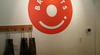 Photo of Donut Shop Bronuts at 3-100 King Street, Winnipeg, MB, Canada