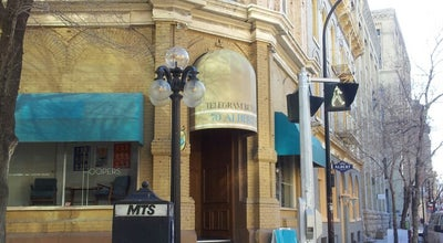 Photo of Historic Site The Exchange District at 133 Albert Street, Winnipeg, Ma R3B 1G6, Canada