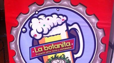 Photo of Brewery La Botanita at Plutarco Elías Calles 1423, México Df, Mexico