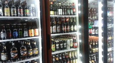 Photo of Bar Bier Bär at R. Tuim, 253 - Moema, São Paulo 04514-103, Brazil