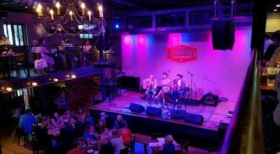 Photo of Music Venue Lafayette's Music Room at 2119 Madison Avenue, Memphis, TN, US, TN 38104, United States