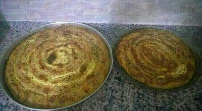 Photo of Bakery Azizoğlu Sıcak Fırın at Turkey