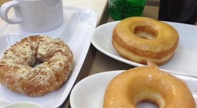 Photo of Donut Shop ウェルウェルドーナツ 福田店 at 福田43, 高岡市 933-0829, Japan