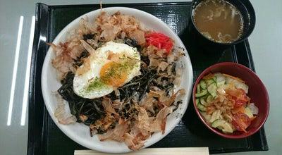 Photo of Diner タウンいとよ at 大町1-7-11, 糸魚川市, Japan
