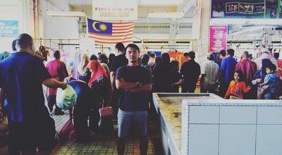 Photo of Farmers Market Pasar besar kedah at Malaysia