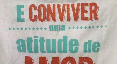 Photo of Temple Associação Espírita de Cotia at Associação Espírita De Cotia, Cotia 06717-110, Brazil