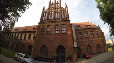 Photo of Museum Muzeum Narodowe w Gdańsku at Toruńska 1, Gdańsk 80-822, Poland
