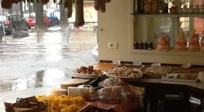 Photo of Italian Restaurant Trattoria La Morina at Corso Garibaldi 24, Reggio nell'Emilia, Italy