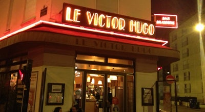 Photo of French Restaurant Le Victor Hugo at 117 Rue Victor Hugo, Levallois-Perret 92300, France