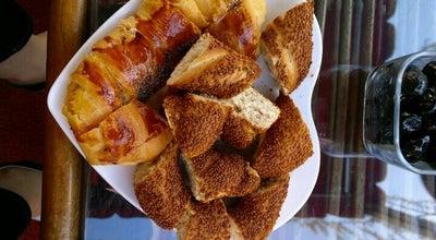 Photo of Breakfast Spot Özge Pastanesi at Turkey