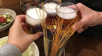 Photo of Sake Bar 居酒屋 ゆ 6号店 at 千日町3-12, 鹿児島市 892-0843, Japan