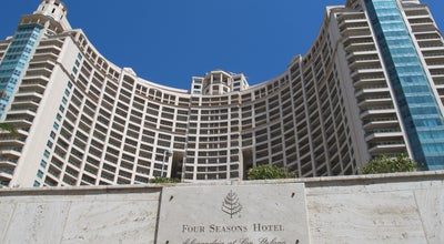 Photo of Hotel Four Seasons Hotel Alexandria at San Stefano at 399 El Geish Road, Alexandria, Egypt