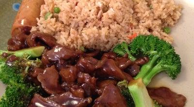 Photo of Chinese Restaurant Eagle Restaurant at 26 W Alisal St, Salinas, CA 93901, United States