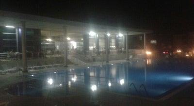 Photo of Pool Yaşam Park Evleri Havuz at Yaşam Park Evleri, Eskişehir, Turkey