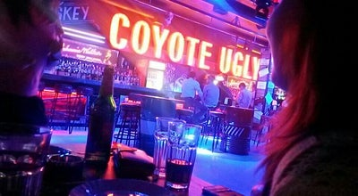 Photo of Bar Coyote Bar Bishkek at 17/1 Togolok Moldo Street, Bishkek 720000, Kyrgyzstan