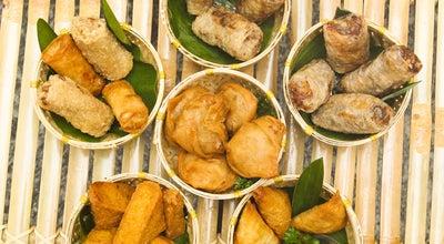 Photo of Vegetarian / Vegan Restaurant 3la vegetarian at 32a Cao Bá Nhạ P. Nguyễn Cư Trinh Q.1, HCMC, Ho Chi Minh City, Vietnam