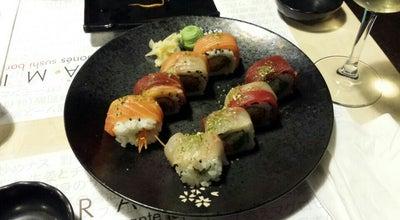 Photo of Japanese Restaurant Izakaya Harakami at Avd Villanueva 5, Badajoz 06005, Spain