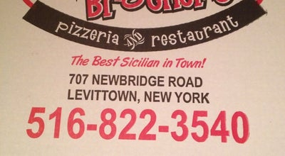 Photo of Pizza Place Two Brothers at 707 N Newbridge Rd, Levittown, NY 11756, United States