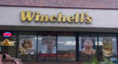 Photo of Donut Shop Winchell's Donut House at 12437 Central Ave, Chino, CA 91710, United States