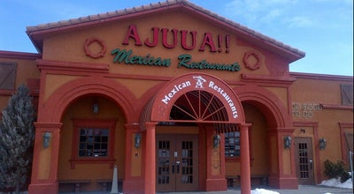 Photo of Mexican Restaurant Ajuua at 14150 E Iliff Ave, Aurora, CO 80014, United States