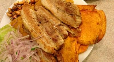 Photo of Sandwich Place Chicharrones Del Inca at Ca. Preciados 108, Santiago de Surco 33, Peru