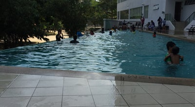 Photo of Pool Swimming Pool The Everly at Malaysia
