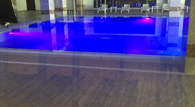 Photo of Pool Ramada Havuz at Ramada Plaza Altin Kayisi Oteli, Malatya 44300, Turkey