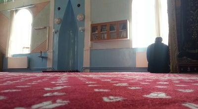 Photo of Mosque Nurullah Camisi at Turkey