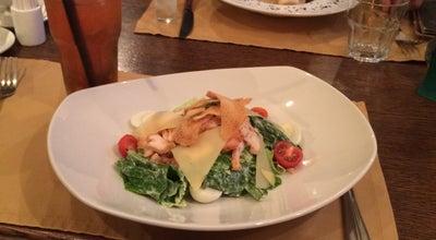 Photo of Italian Restaurant Ресторан Джузеппе | Djuzeppe Restaurant at Ул. Свободы, 21/67, Ярославль, Ярославская область 150000, Russia